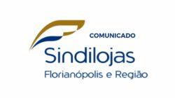 COMUNICADO SINDILOJAS